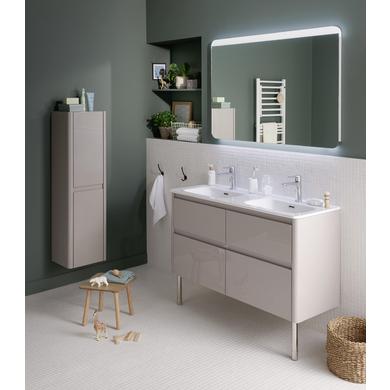 pieds pour meubles de salle de bains arronde salle de bains lapeyre. Black Bedroom Furniture Sets. Home Design Ideas