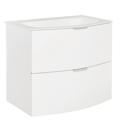meuble de salle de bains irresistible avec plan en r233sine
