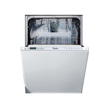 Lave-vaisselle full intégrable WHIRLPOOL 47 dB  L. 45  cm