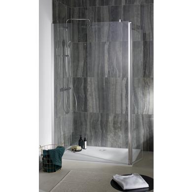 Nouveau Paroi de douche grand espace LINE - Salle de bains VV-93