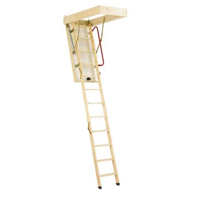 Escamotable Pliant Bois Confort Isolation Renforc E Escaliers