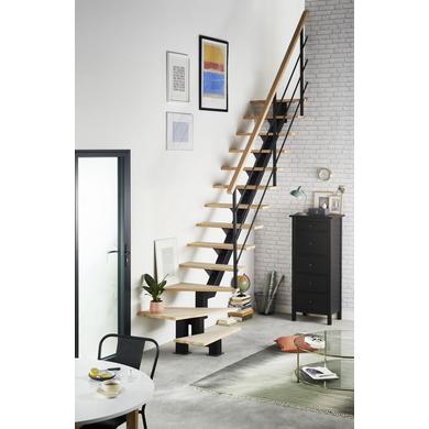 escaliers studio escaliers lapeyre. Black Bedroom Furniture Sets. Home Design Ideas