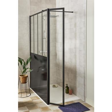 Volet Pivotant Line Prestige Style Atelier Salle De Bains Lapeyre