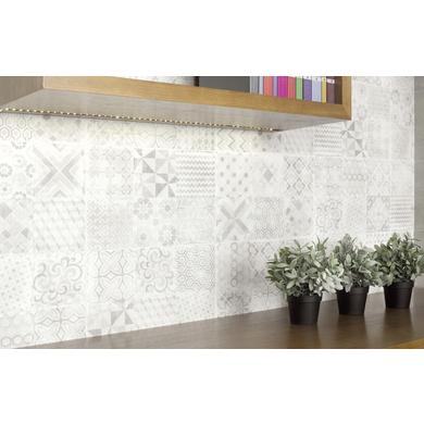 Carrelage Decor Gala Mat 26 7 X 41 6 Cm Sols Et Murs Lapeyre