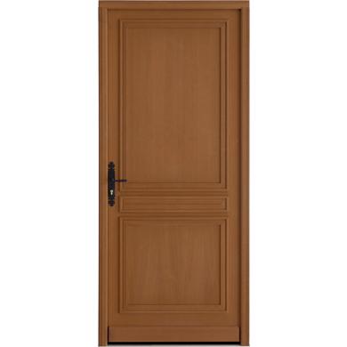 Marquise de porte lapeyre - Porte d entree bois lapeyre ...