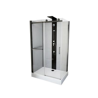 cabine de douche hydro zeste lapeyre
