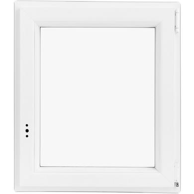 Châssis Pria oscillo-battant PVC - Fenêtres - Lapeyre