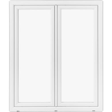 Fenêtre Oscillo Battante Pria Pvc Fenêtres Lapeyre