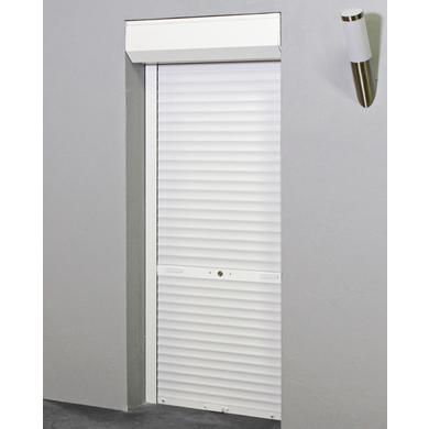 Volet Roulant Pour Porte : volet roulant porte sol lock portes de garage ouvertures ~ Pogadajmy.info Styles, Décorations et Voitures