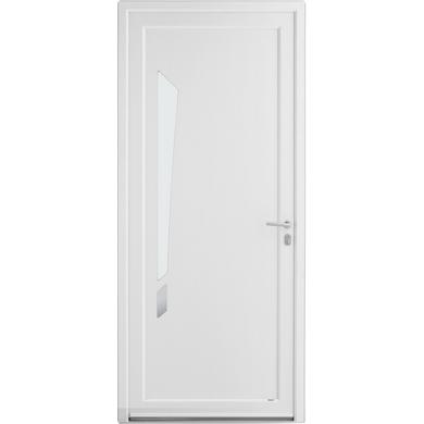 Merveilleux Porte Du0027entrée Dolus PVC   Portes Idees