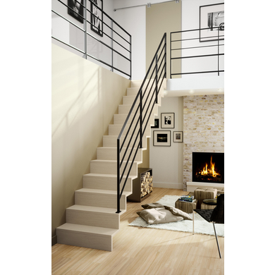 Escalier Jazz