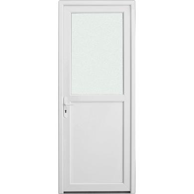De Service PVC Bréhat Portes Lapeyre - Porte de garage sectionnelle avec lapeyre porte fenetre pvc