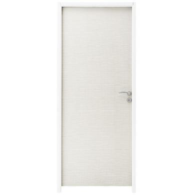 Bloc porte int rieur onde pr t peindre portes for Porte interieur dimension