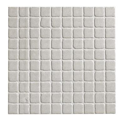 Carrelage mosa que trend 20 x 20 cm sols murs Lapeyre carrelage mosaique