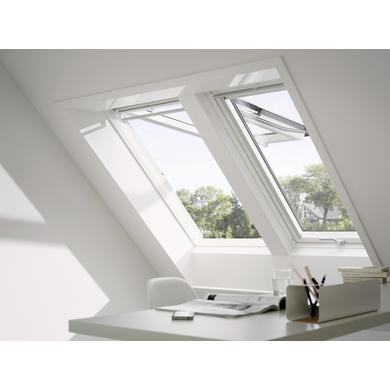Fenêtre De Toit Velux Confort à Projection Fenêtres