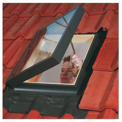 lucarne de toit lapeyre fen tres. Black Bedroom Furniture Sets. Home Design Ideas