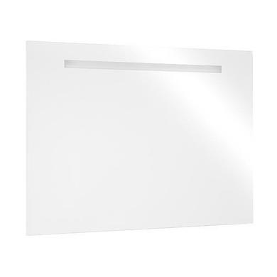 Miroir lumineux tube 60 salle de bains - Miroir lumineux salle de bain lapeyre ...