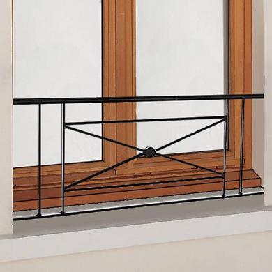 Appui de fenêtre Zénith H 40 cm Fenêtres