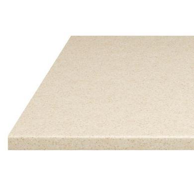 Plan De Travail Granite Sable Stratifie 38 Et 60 Mm Angle Cuisine