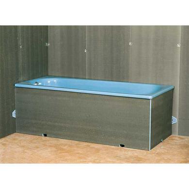 Tablier pour baignoire droite - Salle de bains