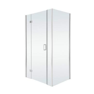 porte de douche pivotante palace gauche salle de bains. Black Bedroom Furniture Sets. Home Design Ideas