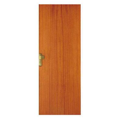 porte seule recoupable bois exotique sipo portes