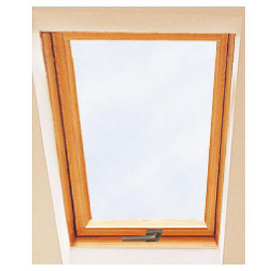 Fen tre de toit lapeyre standard bois fen tres for Dimension fenetre de toit standard