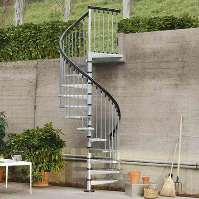 Escalier exterieur en kit en belgique 28 images for Escalier exterieur en kit