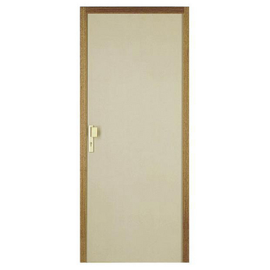 porte seule pr peinte recoupable specific portes. Black Bedroom Furniture Sets. Home Design Ideas