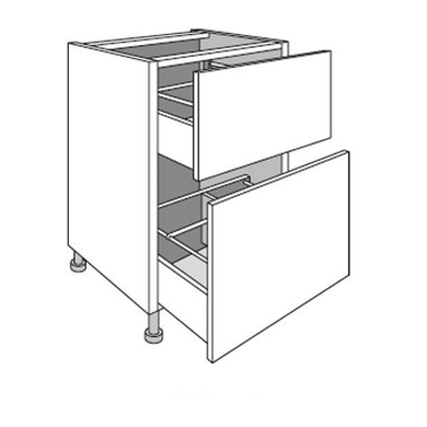 Meuble cuisine tiroir gallery of tiroir sousplinthe pour for Ikea tiroir chauffant