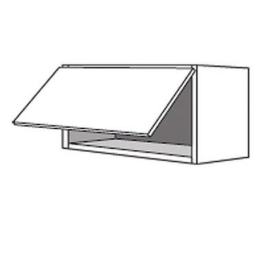 meuble de cuisine haut avec abattant twist cuisine. Black Bedroom Furniture Sets. Home Design Ideas