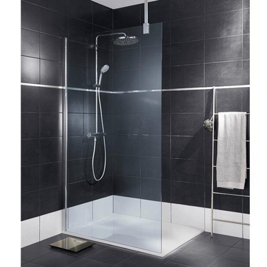 paroi de douche grand espace palace salle de bains. Black Bedroom Furniture Sets. Home Design Ideas
