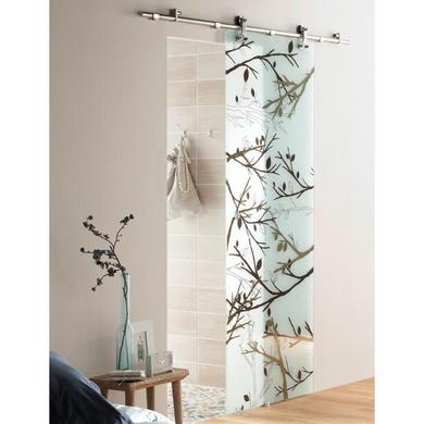 porte coulissante en verre v g tale portes. Black Bedroom Furniture Sets. Home Design Ideas