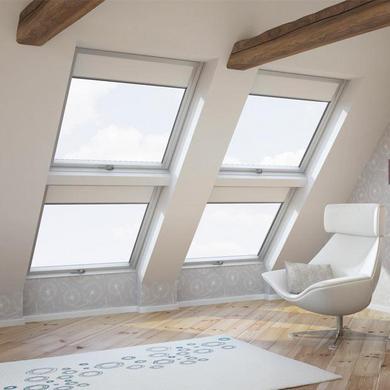 Installer une fenetre de toit lapeyre for Installer une fenetre