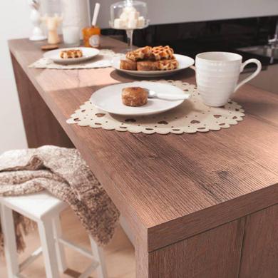 Plan de travail Fil de bois stratifié 38 mm - Cuisine 6a164b50b73