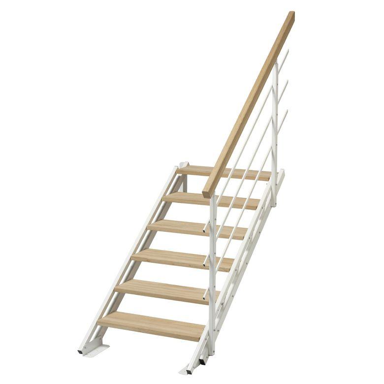 echelle escalier location echelles doubles specifiques pour escaliers 4 pieds r glables les 25. Black Bedroom Furniture Sets. Home Design Ideas