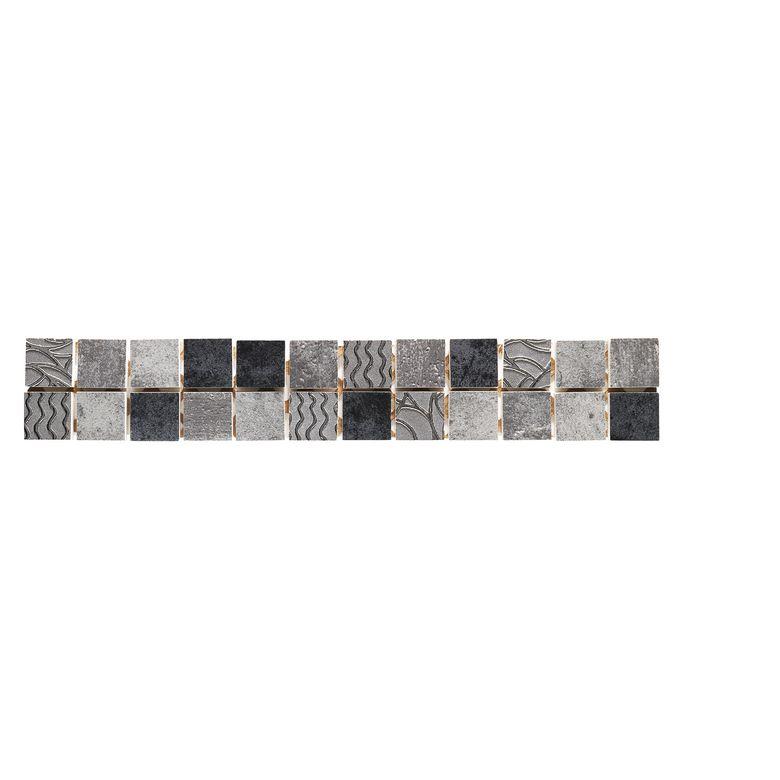 listel zodiaque 5 x 30 cm sols murs. Black Bedroom Furniture Sets. Home Design Ideas