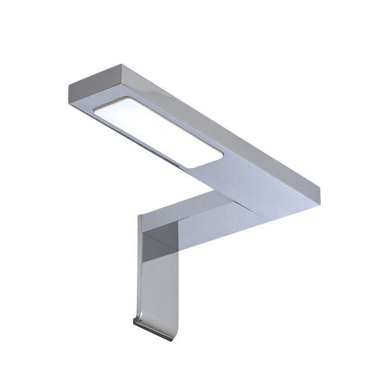 accessoires luminaire zoom infiny salle de bains. Black Bedroom Furniture Sets. Home Design Ideas