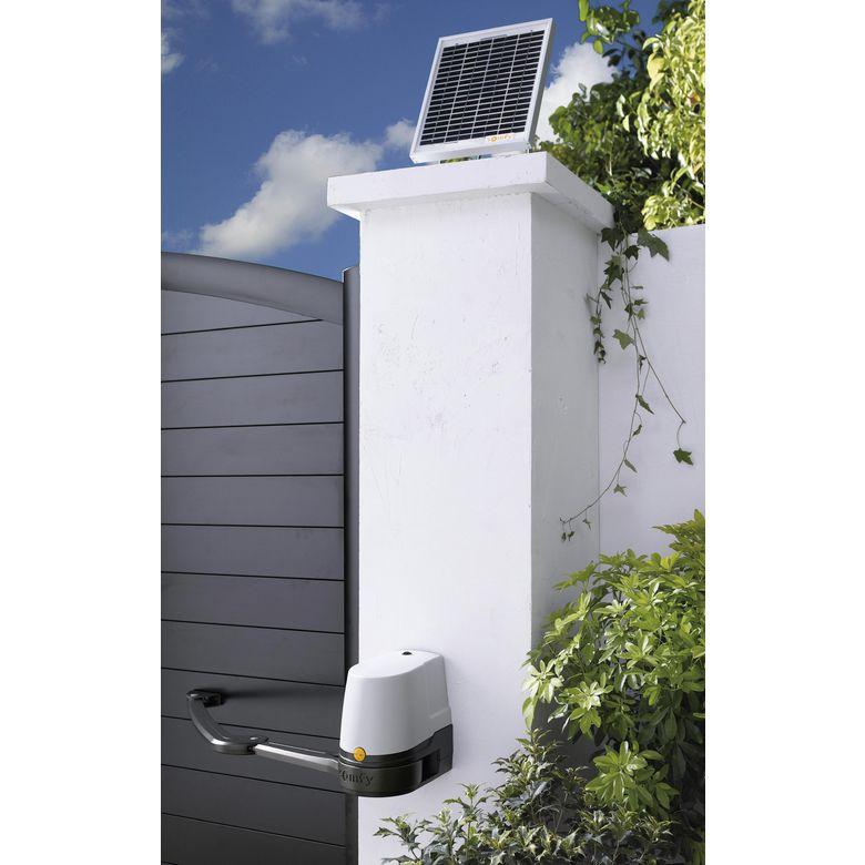 Kits d alimentation solaire SOMFY - Extérieur 44e3fa3f5bf4
