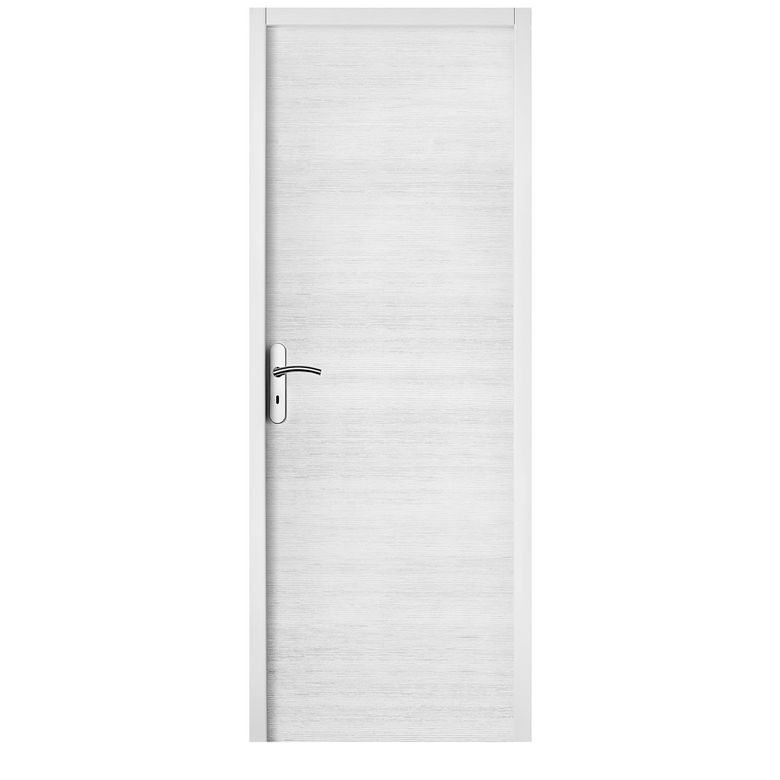 Porte Variation Blanc Structur Phonique  Portes