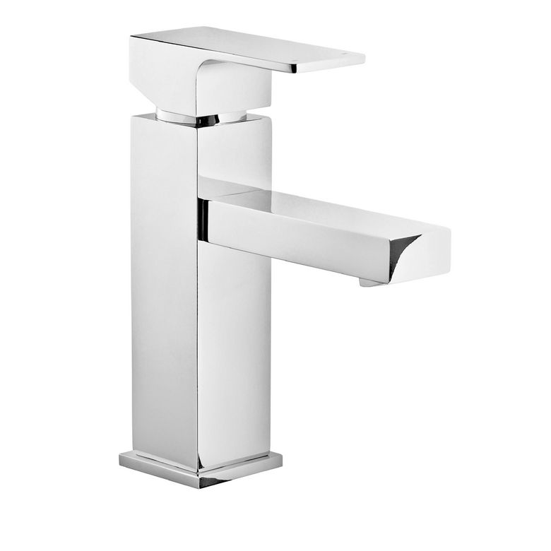 Mitigeur lavabo vegas petit mod le salle de bains for Petit lavabo salle de bain