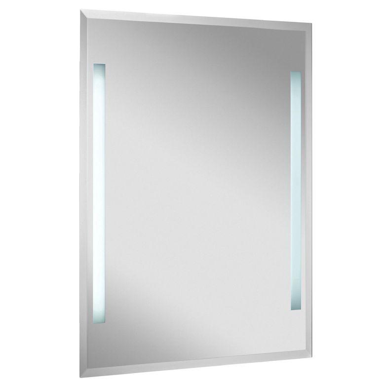 Bandeau lumineux salle de bain armoire de toilette for Miroir lumineux castorama