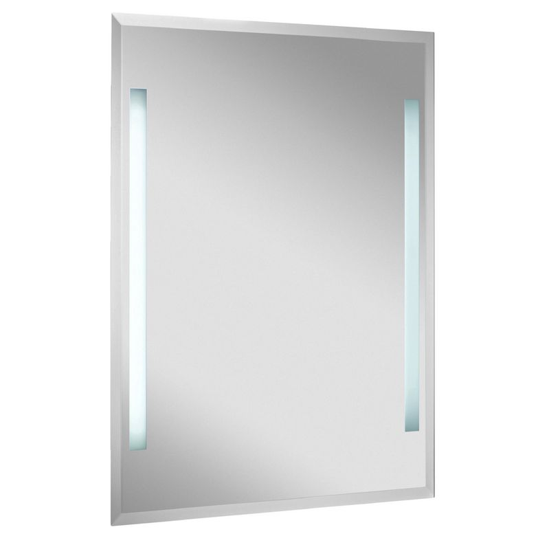 Miroir lumineux tube salle de bains for Miroirs salle de bain lumineux