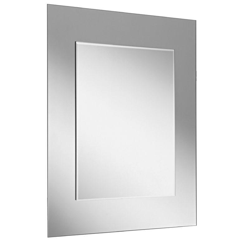 Miroir de salle de bains miroir de salle de bains miroir for Miroir lumineux castorama