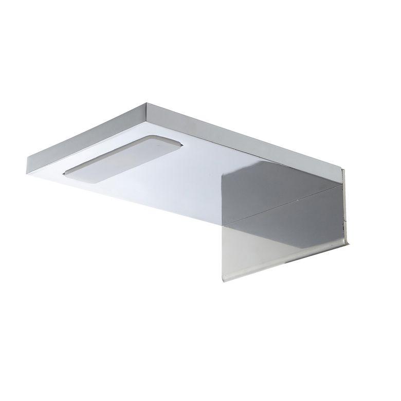 Interesting accessoires luminaire vision infiny salle de for Eclairage salle de bain lapeyre