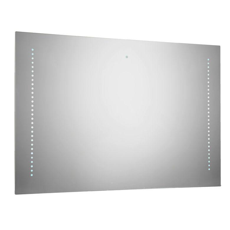 Miroir lumineux evasion salle de bains for Miroir de salle de bain lumineux