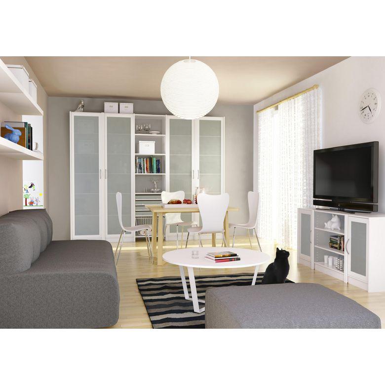 porte vitr e cm pour dressing espace pi ces. Black Bedroom Furniture Sets. Home Design Ideas