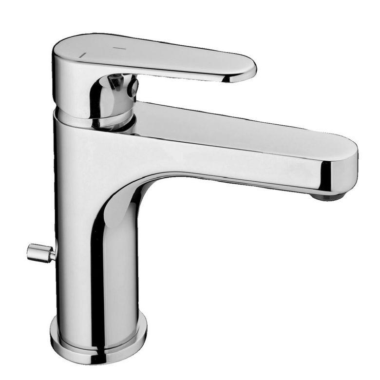 Mitigeur lavabo opale petit mod le salle de bains for Petit lavabo salle de bain