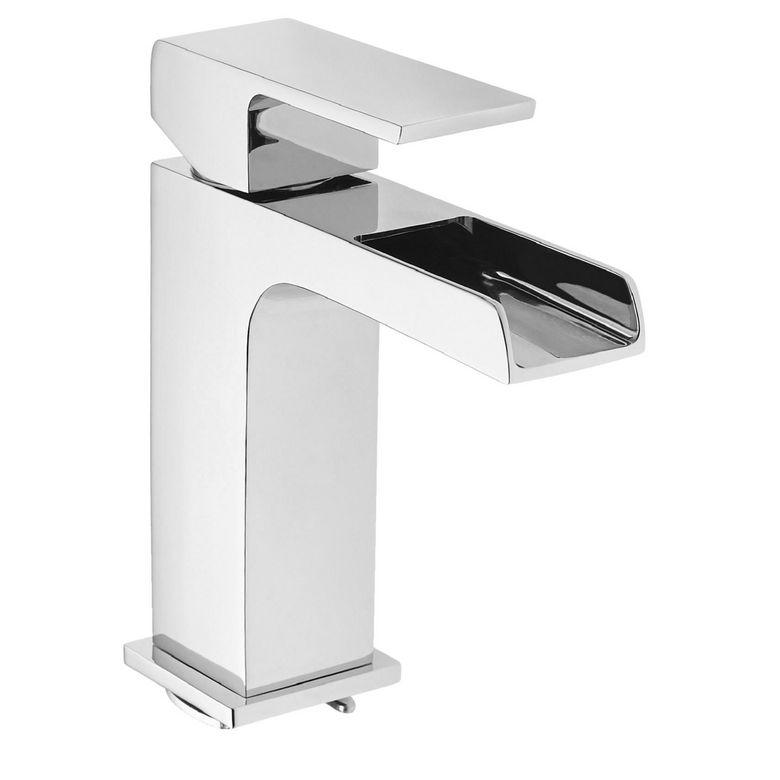 Mitigeur lavabo karma petit mod le salle de bains for Lavabo exterieur