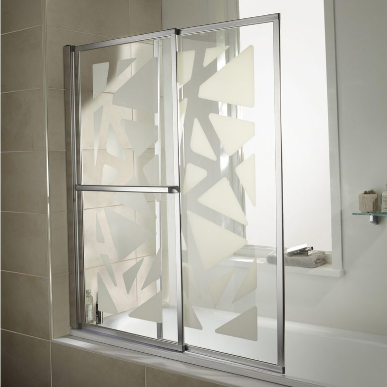 Ecran de baignoire ola salle de bains for Ecran salle de bain
